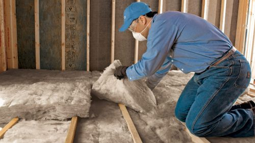insulation winter 500x280 - Using Energy Efficient Appliances