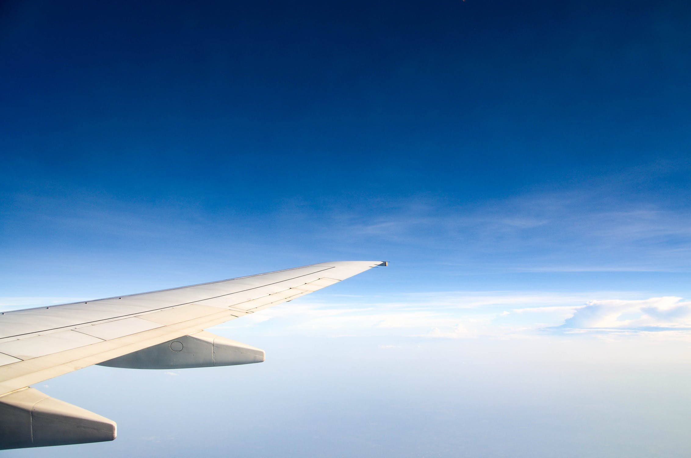 pexels photo 1056528 - Is It Possible to Achieve a Climate-friendly Air Travel?
